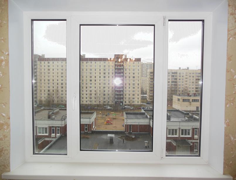 Окна в Хрущевку, 137 и 504 серия домов